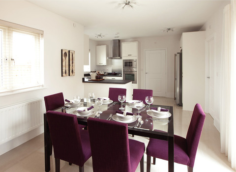 Burford RV (Plot 21) - Plot 21