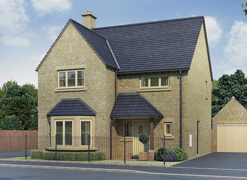 Cambridge RV (Plot 34) - Plot 34
