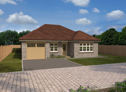 Fairford - Plot 99
