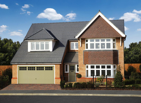 Marlborough - Plot 380