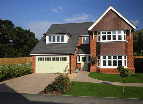 Marlborough (Plot 384) - Plot 384