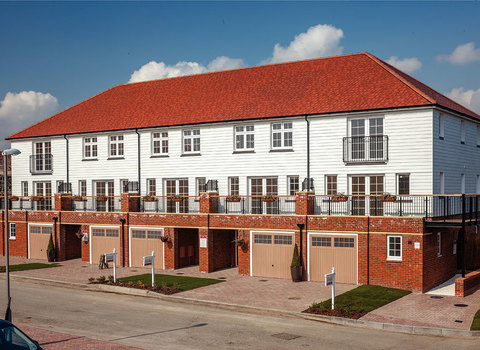 Kensington Mid (Plot 192) - Plot 192