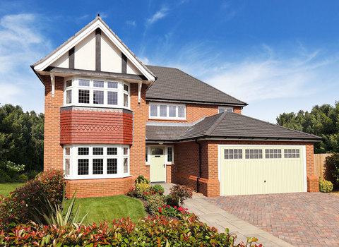 Henley (Plot 125)