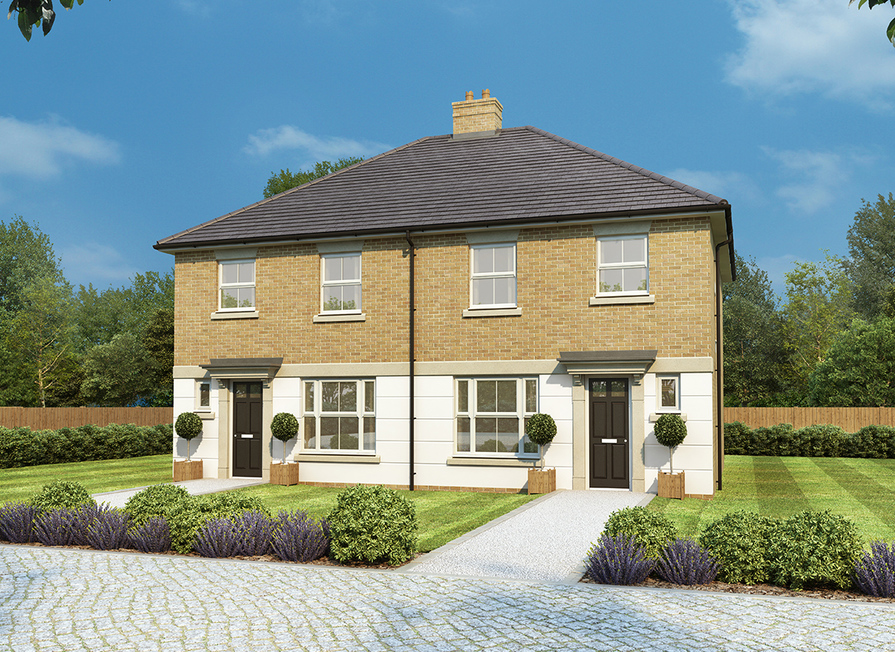 3 bedroom house in york new homes