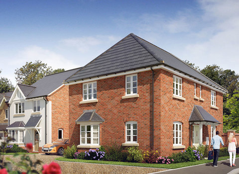 Wessington (Plot 404) - Plot 404