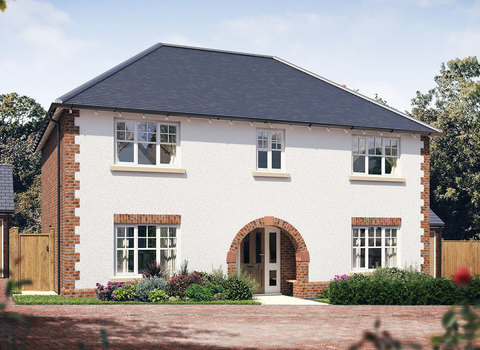 Carsington - Plot 435