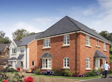 Wessington (Plot 453)