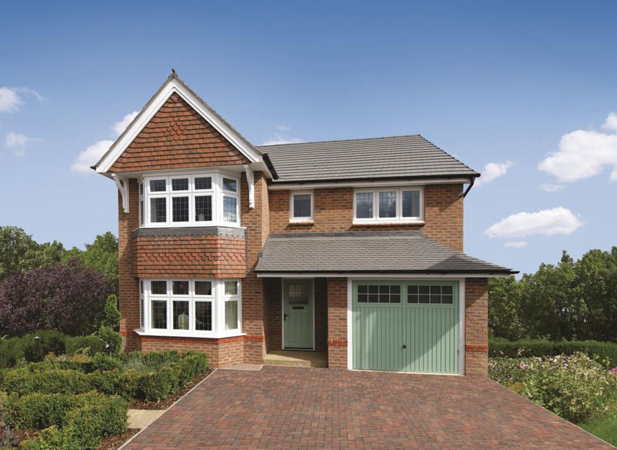 4 bedroom house in shrewsbury new houses for sale