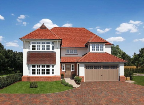 Richmond (Plot 59) - Plot 59