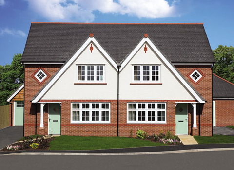 Letchworth - Plot 167