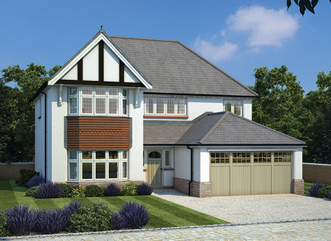 Henley - Plot 93