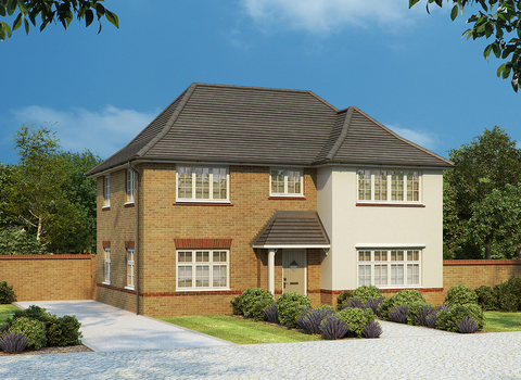 Shaftesbury - Plot 69