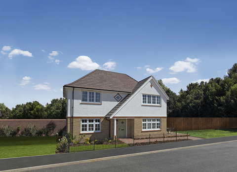Shaftesbury (Plot 20)