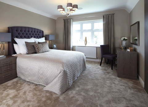 Tyldesley, Greater Manchester M297