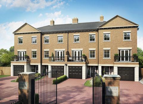 Fitzroy Mid Terrace