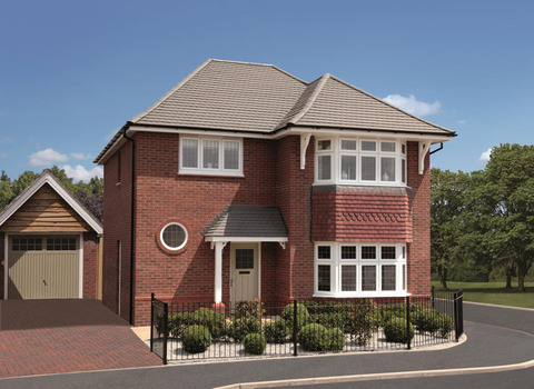 Leamington - Plot 83