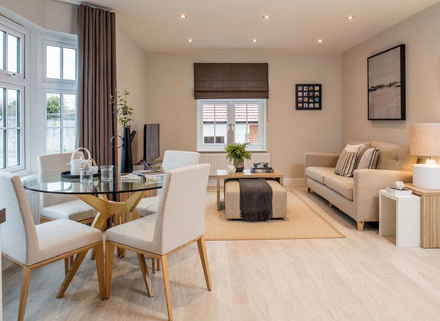 1 Bedroom House In Sittingbourne New Homes
