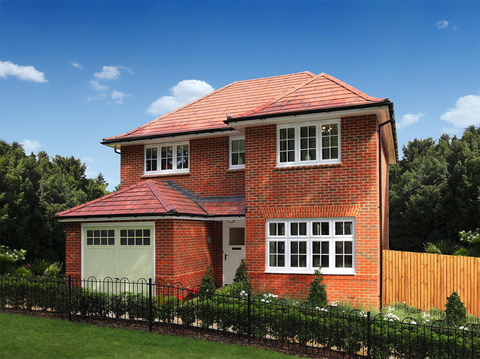 Windsor (Plot 120)