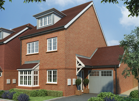 The Lea (Plot 133) - Plot 133