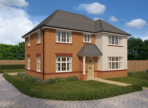 Shaftesbury (Plot 39) - Plot 39