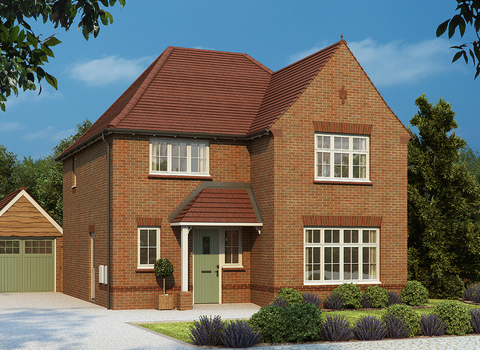 Cambridge (Plot 53) - Plot 53