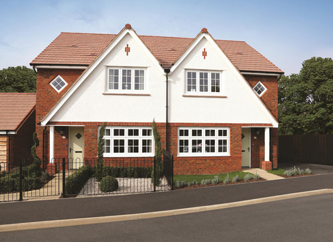 Letchworth - Plot 134