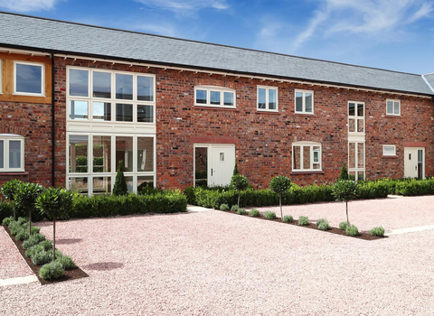Bunbury (Plot 32) - Plot 32