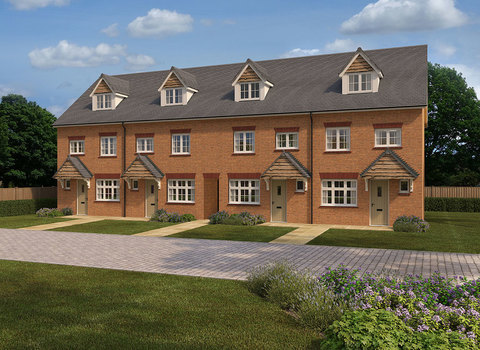 Kenilworth 4 - Plot 16
