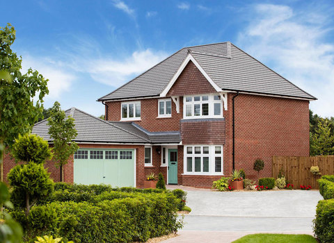 Canterbury (Plot 154) - Plot 154