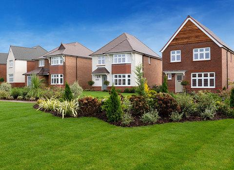 Woolton, Merseyside L25