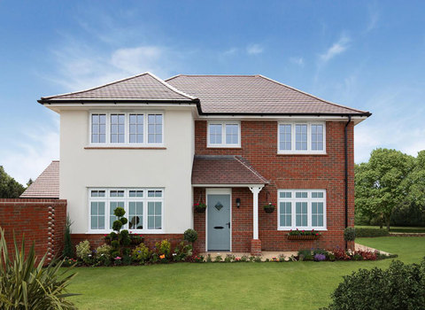 Shaftesbury (Plot 132)
