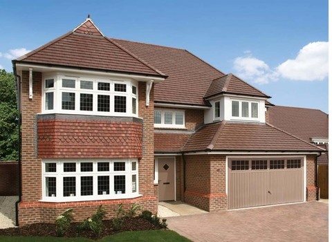 Richmond (Plot 135) - Plot 135