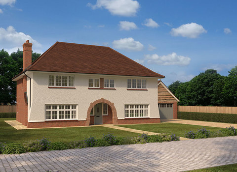 Highgrove (Plot 157) - Plot 157