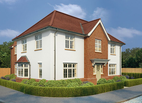 Hertford - Plot 154