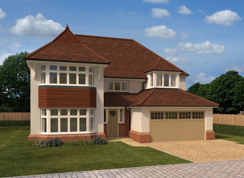 Richmond (Plot 137) - Plot 137