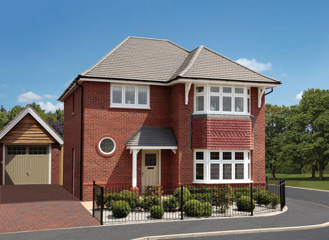 Leamington (Plot 51) - Plot 51