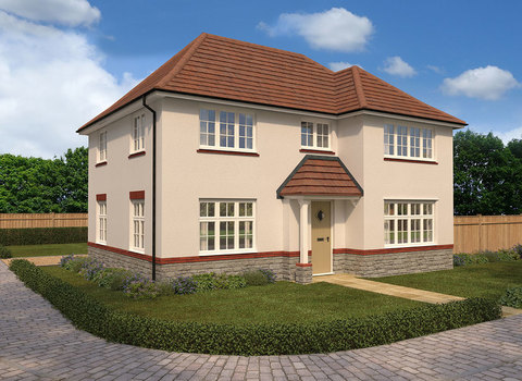 Shaftesbury (Plot 24) - Plot 24