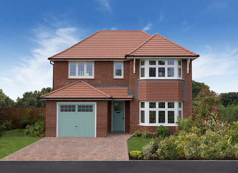 Woodford, Greater Manchester SK71