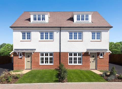 Woodford, Greater Manchester SK7