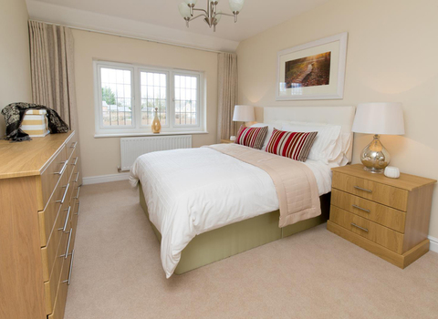 4 bedroom  house  in Dawlish Warren