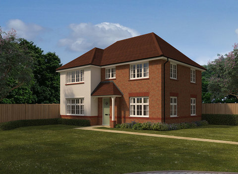 Shaftesbury (Plot 59)