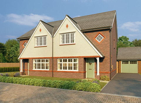 Letchworth - Plot 39
