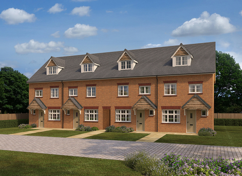 Kenilworth - Plot 124