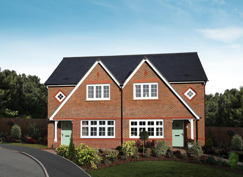 Letchworth - Plot 83