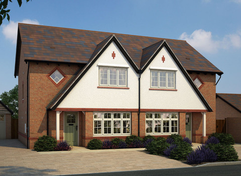 Letchworth - Plot 4220
