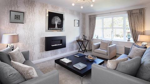 4 bedroom  house  in Preston