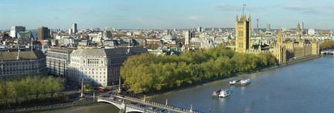 9 Millbank in London