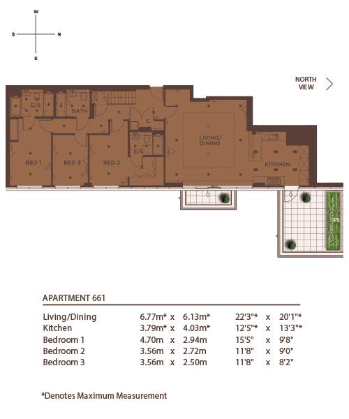 Ninth Floor