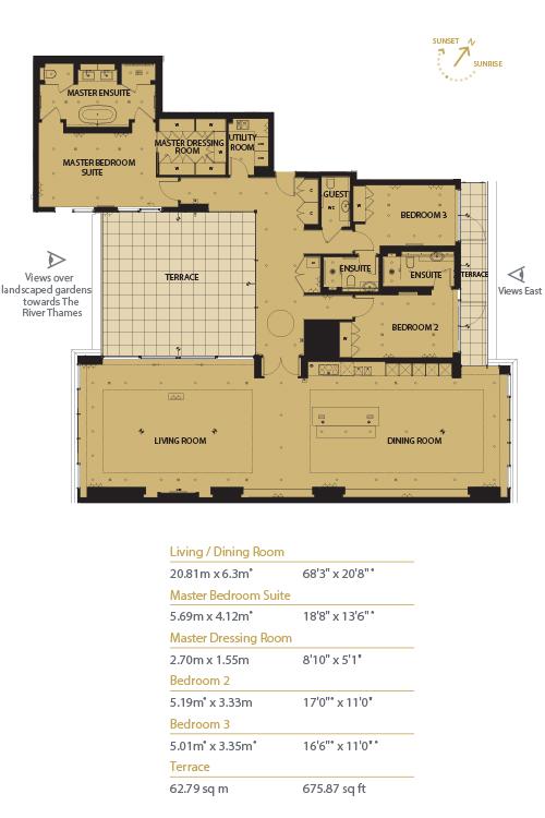 Eighth Floor