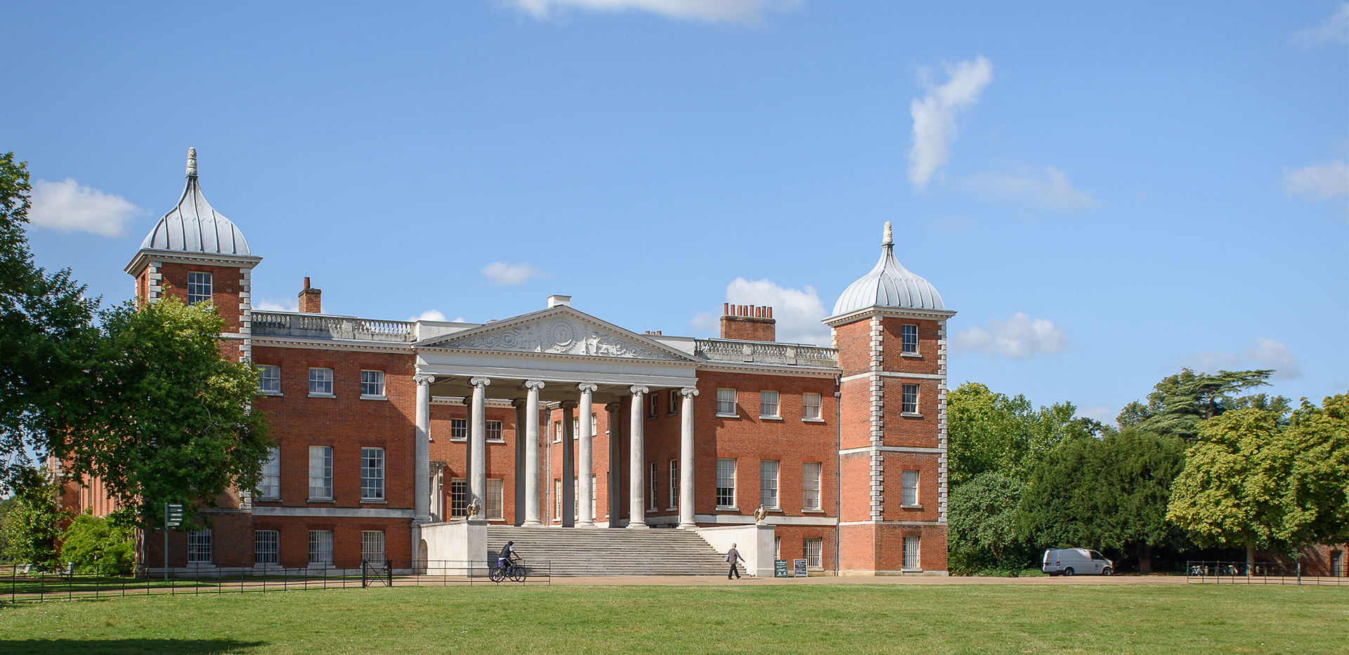 St James, Fitzroy Gate,Osterley Park